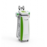 RF + Cryolipolysis Slimming Machine