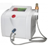 Micro-needle Treatment Machine