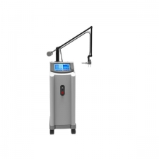 Glass Pipe Fractional CO2 Laser