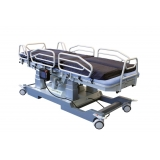 ANYMOV 3 units package Robotic hospital bed for functional recovery of stroke patients